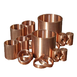 Brass Bronze Copper Machined Castings